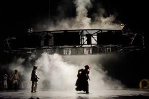 DAS GOLDENE VLIES/Residenztheater